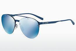 Polo Herren Sonnenbrille » PH4130«, braun, 566955 - braun/blau