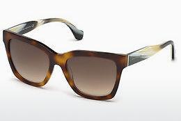 Sonnenbrille Balenciaga BA0098 53F - Havanna, Yellow, Blond, Brown