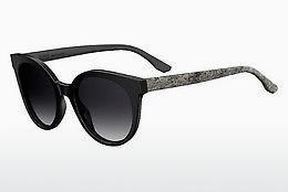 Boss Damen Sonnenbrille » BOSS 0978/S«, weiß, AHF/08 - weiß/blau