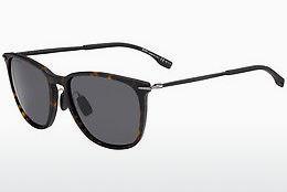 Boss Herren Sonnenbrille » BOSS 0953/F/S«, braun, N9P/QT - braun/grün