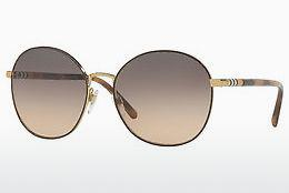 Sonnenbrille Burberry BE3094 1257G9 - Gold