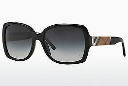 Sonnenbrille Burberry BE4160 34338G