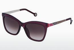 Sonnenbrille Carolina Herrera SHE746 0W09 - Transparent