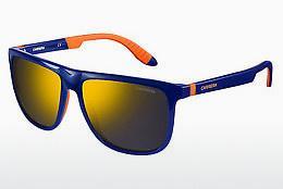Carrera Eyewear Herren Sonnenbrille » CARRERA 4007/S«, braun, N9P/SP - braun/braun