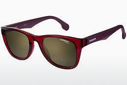 Carrera Eyewear Sonnenbrille » CARRERA 5045/S«, grün, DLD/70 - grün