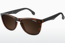 Carrera Eyewear Herren Sonnenbrille » CARRERA 8027/S«, braun, 09Q/SP - braun/braun