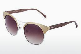 Sonnenbrille Comma 77054 16 - Gold