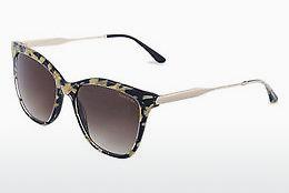 Sonnenbrille Comma 77059 31 - Gold, Havanna