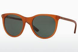 Sonnenbrille DKNY DY4162 373271 - Transparent, Orange