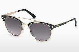 Sonnenbrille Dsquared DQ0246 28B - Gold