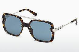 Sonnenbrille Dsquared DQ0270 53V - Havanna, Yellow, Blond, Brown