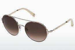 Sonnenbrille Escada SES888 0F72 - Gold, Rot