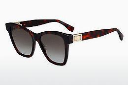 FENDI Fendi Herren Sonnenbrille » FF M0018/S«, braun, 086/70 - braun