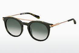 Fossil Herren Sonnenbrille » FOS 2048/S«, braun, 0EE/SB - braun/ braun