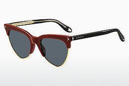 Carrera Eyewear Sonnenbrille » CARRERA 5047/S«, rot, 0Z3/Z0 - rot/blau