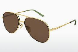 Sonnenbrille Gucci GG0356S 002 - Gold