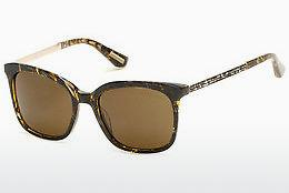 Sonnenbrille Guess by Marciano GM0756 50E - Braun