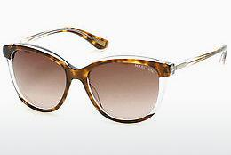 Sonnenbrille Guess by Marciano GM0757 56F - Braun, Havanna