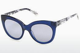 Sonnenbrille Guess by Marciano GM0760 84X - Blau, Azure, Shiny