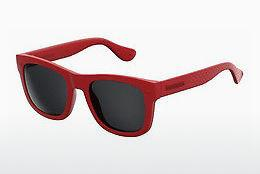 Sonnenbrille Havaianas PARATY/S ABA/Y1 - Rot