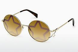 Sonnenbrille Just Cavalli JC722S 28G - Gold
