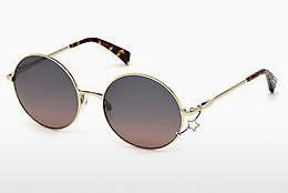 Sonnenbrille Just Cavalli JC722S 33Z - Gold