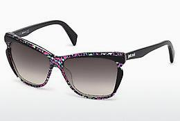 Sonnenbrille Just Cavalli JC738S 80B - Purpur