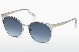 Sonnenbrille Just Cavalli JC749S 16W - Silber, Shiny, Grey