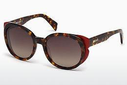 Sonnenbrille Just Cavalli JC756S 54F - Havanna, Red