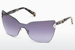 Sonnenbrille Just Cavalli JC826S 16Z - Silber, Shiny, Grey