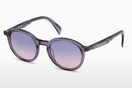 Sonnenbrille Just Cavalli JC838S 78W - Purpur, Shiny