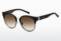 MARC JACOBS Marc Jacobs Damen Sonnenbrille » MARC 248/F/S«, braun, 086/HA - braun/braun