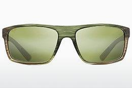 Sonnenbrille Maui Jim Byron Bay HT746-15MR