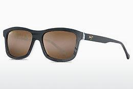 Sonnenbrille Maui Jim Hula Blues H710-72