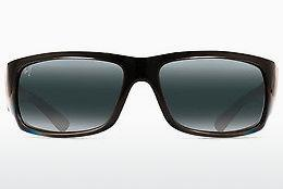 Sonnenbrille Maui Jim World Cup 266-03F