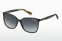 Sonnenbrille Max Mara MM LIGHT I BV0/HD - Grau, Leopard