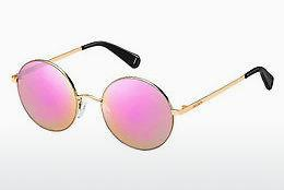 Sonnenbrille Max & Co. MAX&CO.320/S DDB/E2 - Gold, Gelb