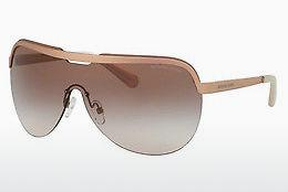 Sonnenbrille Michael Kors SWEET ESCAPE (MK1017 114113) - Rosa, Gold