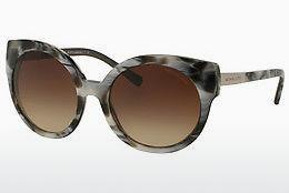 MICHAEL KORS Michael Kors Damen Sonnenbrille »ADELAIDE I MK2019«, grau, 311413 - grau