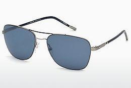 Diesel Herren Sonnenbrille » DL0254«, blau, 92X - blau/blau