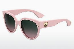 Sonnenbrille Moschino MOS013/S 35J/JP - Rosa