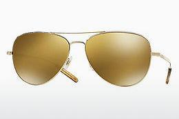Sonnenbrille Paul Smith DAVISON (PM4078S 5035W4) - Gold