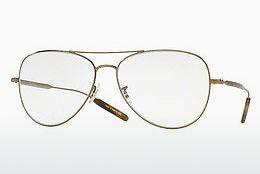 Sonnenbrille Paul Smith DAVISON (PM4078S 50391W) - Gold