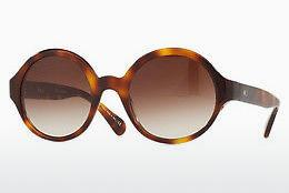 Sonnenbrille Paul Smith MARSETT (S) (PM8213S 100713) - Braun, Havanna
