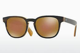 Sonnenbrille Paul Smith HADRIAN SUN (PM8230SU 10927D) - Schwarz, Braun, Havanna, Gold