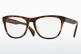 Sonnenbrille Paul Smith HOBAN (PM8254SU 15191W) - Braun, Havanna