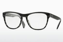Sonnenbrille Paul Smith HOBAN (PM8254SU 15401W) - Grau