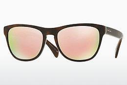 Sonnenbrille Paul Smith HOBAN (PM8254SU 16172Y) - Braun, Havanna