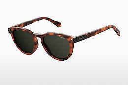 Polaroid Sonnenbrille » PLD 6034/F/S«, braun, N9P/M9 - braun/grau