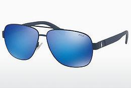 Sonnenbrille Polo PH3110 911925 - Blau